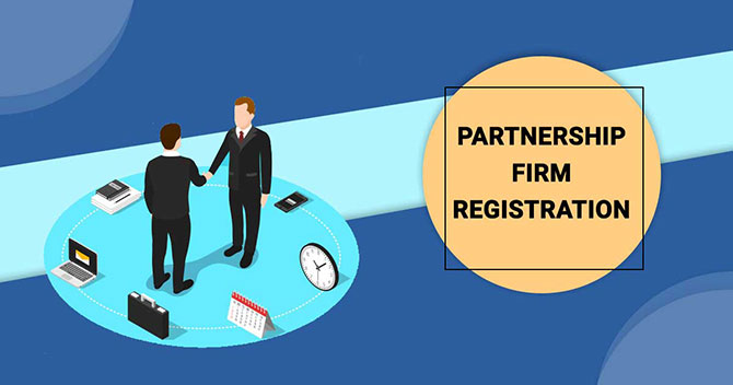 About Partnership Firm