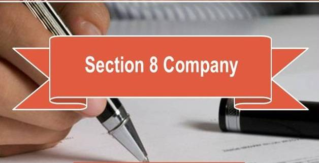 About Section 8 Company