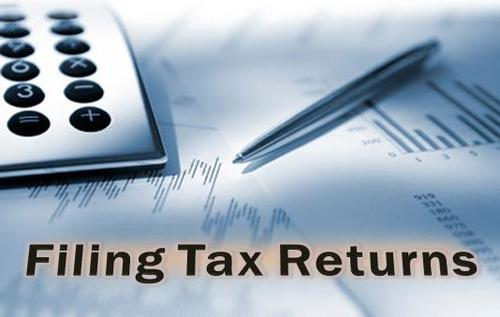 Income Tax Approval